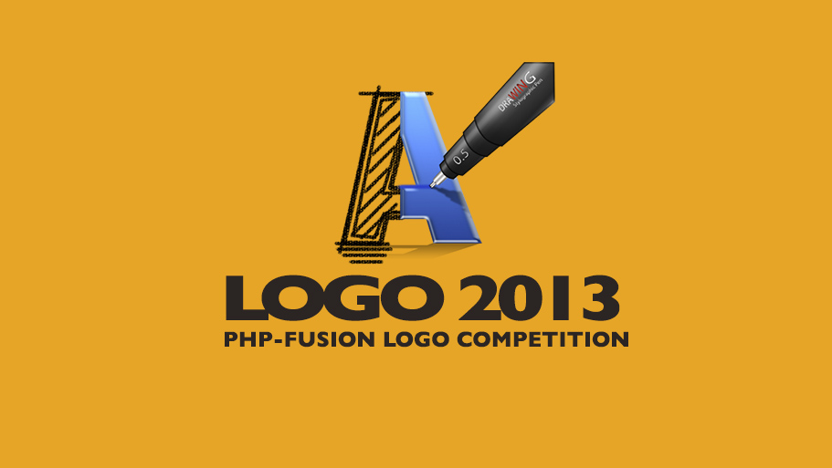 Logo competition 2013 have been completed
